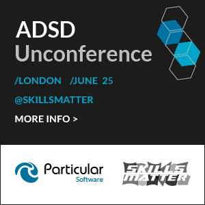ADSD unconference